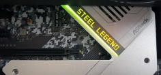 Test: ASRock X570 Steel Legend