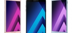 Test: Samsung Galaxy A5 2017 (Video)