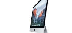 Test: Apple iMac 21.5-inch Retina 4K 2015
