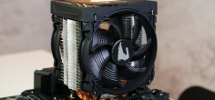 Test: Gigabyte ATC700 Aorus (Video)