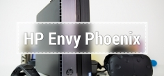 Test: HP Envy Phoenix
