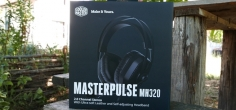Test: Cooler Master MasterPulse MH320 (Video)