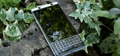Test: BlackBerry KEYone (Video)