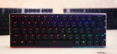 Test: Cooler Master niskoprofilne mehaničke tastature (SK621, SK630, SK650) (Video)