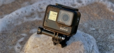 Test: GoPro Hero 7 Black akciona kamera (Video)