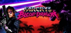 Opis igre: Far Cry 3 Blood Dragon