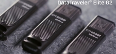 Test: Kingston Data Traveler Elite G2 128GB