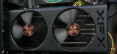 Test: XFX RX 5600 XT 6G THICC II Pro (Video)