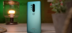 Test: OnePlus 8 Pro (Video)