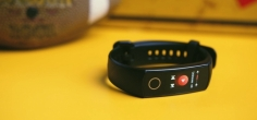 Test: Honor Band 5 (Video)