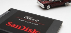 Test: SanDisk Ultra II 480 GB