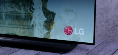 Test: LG 55C8PLA OLED TV (Video)