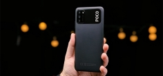 Test: Poco M3 (Video)