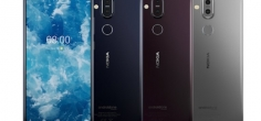 Test: Nokia 8.1 (Video)