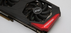 Test: Asus GeForce GTX 980 Ti Poseidon Platinum