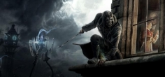 Opis igre: Dishonored