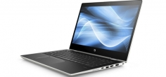 Test: HP ProBook x360 440 G1 (Video)