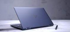 Test: HP Elite Dragonfly (Video)