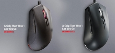 Test: Cooler Master MasterMouse S i Lite S