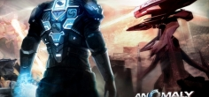 Opis igre: Anomaly: Warzone Earth
