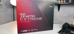 Test: Asus ROG Zenith Extreme