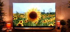 Test: Hisense H65U9A 4K HDR ULED TV (Video)