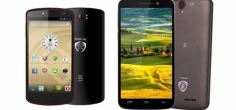 Test: Prestigio Multiphone 7500 i 7600 DUO