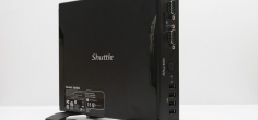 Test: Shuttle DS57U MiniPC