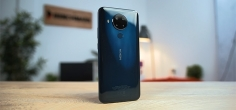 Test: Nokia 5.4 (Video)
