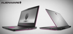 Test: Alienware 15 R3 (Video)