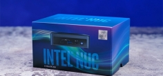 Test: Intel NUC10i7FNK (Video)