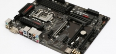 Test: Gigabyte GA-Z270-Gaming K3