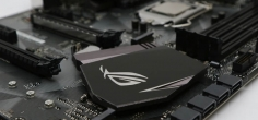 Test: Asus RoG Strix B250F Gaming