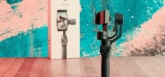 Test: DJI Osmo Mobile 2