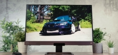 Test: Benq EX2780Q Monitor (Video)