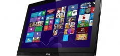 Test: MSI Adora 24 All-in-One PC