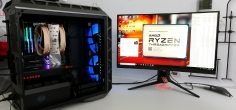Test: AMD Ryzen Threadripper 1920X
