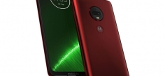 Test: Motorola Moto G7 Plus (Video)