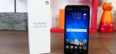 Test: Huawei Mate 10 Lite (Video)