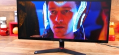 Test: LG 29UM69G-B (Video)