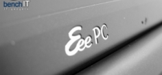 Test: Asus Eee PC 1000HD