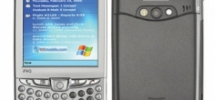 Test: HP iPaq 6515