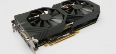 Test: XFX Radeon RX580 GTS 8GB