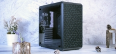 Test: Cooler Master Master Box Q500L (Video)