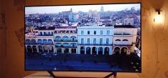 Test: Hisense 58A7100F 4K TV (Video)