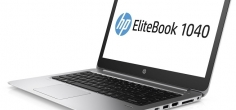 Test: HP EliteBook 1040 G3 (video)
