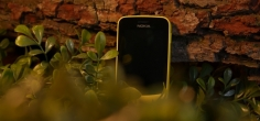 Test: Nokia 8110 4G (Video)