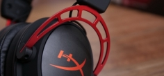 Test: HyperX Cloud Alpha pro gaming slušalice