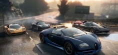 Opis igre: Need For Speed Most Wanted