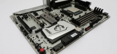 Test: MSI X370 XPower Gaming Titanium